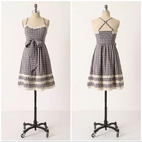 Anthropologie Dresses & Skirts - Anthropologie Plains and Prairie Dress 0